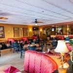 Island Grill & Bamboo Lounge