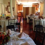 Exquisite events at the inn
