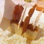mousse de marron