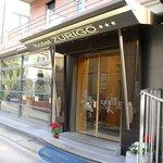 Photo de Hotel Zurigo