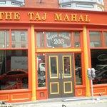 Taj Mahal Restaurant, St. John's Newfoundland