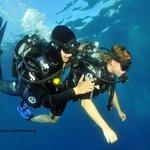 Baptême Plongée Sous Marine, Easy Dive