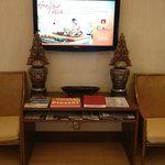 caticlan lobby