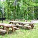 Community Picnic Area