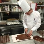Executive Pastry Chef Stefan