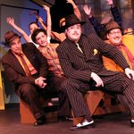 """Guys and Dolls"" at ACT"