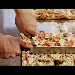 Pizzeria Al Taglio Alle Due Colonne Foto