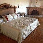 Cervantes suite