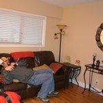 Comfy Sofa!!