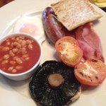 breakfast - mmmmmm