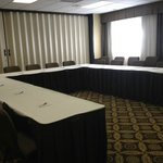 The Oak meeting rooom is perfect for meetings of 15-25 people.