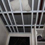 Zimmer Decke