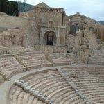 Amphitheatre Cartagena