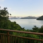 Whatamonga Bay & Marlborough Sound