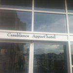 Photo de Casablanca Appart'hotel