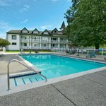 Outdoor Pool: Open May-October