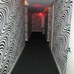 Cool hallways!
