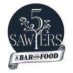 5 Sawyers - a Bar with Food