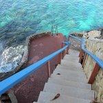 Stairway to Neptune