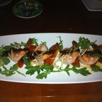 Deconstructed Shrimp