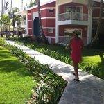 Très beaux villas