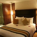 best hotel in SE Asia