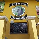Foto di Wild Rover Hostels