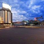 Photo of Plaza Hotel