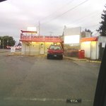 Greatest Little Coney and milk shake place In Oregon