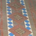 Interesting Flooring