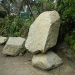 another rock balancing act