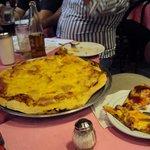 pizza terranova