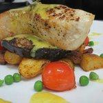 Billede af Yolo | Fusion Cuisine and Sushi Lounge