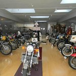 Jameson Classic Motorcycle Museum Foto