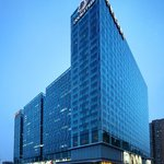 Doubletree by Hilton Beijing Foto