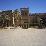 Kasbah Le Tuareg