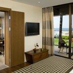 Garden Chalet Suite