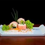 Mikai Sushi Resmi