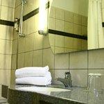 salle de bain de chambre confort