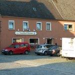 Forsiden af Gasthof zur Krone