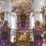Kloster Andechs Foto