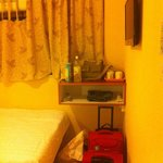 Double renovated room