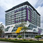 Foto de Citadines Uplands Kuching