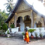 thte temple