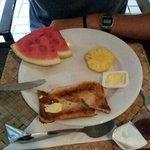 colazione bruciata N 2