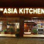 Asia Kitchen Photo