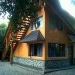 Cabaña Rosaura.
