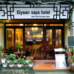 Photo de Elysian Sapa Hotel
