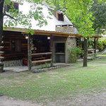 Photo of Los Platanos, Cabanas y Suites