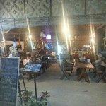 Photo de Spider Monkey - Bar Cafe